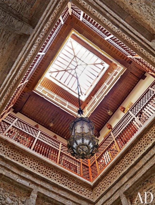 2 morocco - dustjacket attic